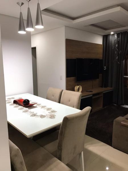 Santo André: Lindo Apartamento 3 Dormitórios 80 m² Condomínio Venturi em São Bernardo do Campo - Vila Vivaldi. 1