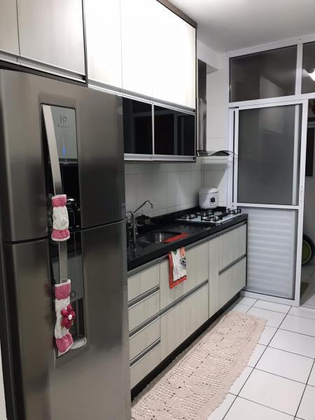 Santo André: Lindo Apartamento 3 Dormitórios 80 m² Condomínio Venturi em São Bernardo do Campo - Vila Vivaldi. 6