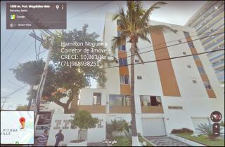 Salvador: Venda - Aptº  2/4 na Pituba - Salvador - Ba 17