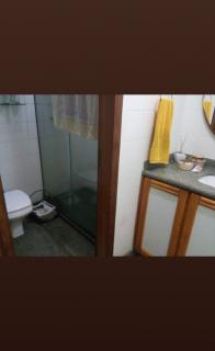 Vitória: Apartamento para venda em Praia do Canto ES, 3 quartos, suíte, 160m2, frente, varanda, dependência de empregada, armários embutidos, 1 vaga de garagem, elevador, piscina, salão de festas, próximo da p 10
