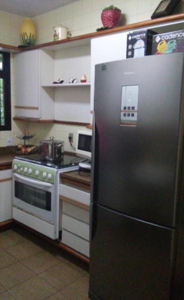 Vitória: Apartamento para venda em Praia do Canto ES, 3 quartos, suíte, 140m2, frente, armários embutidos, 1 vaga de garagem 5