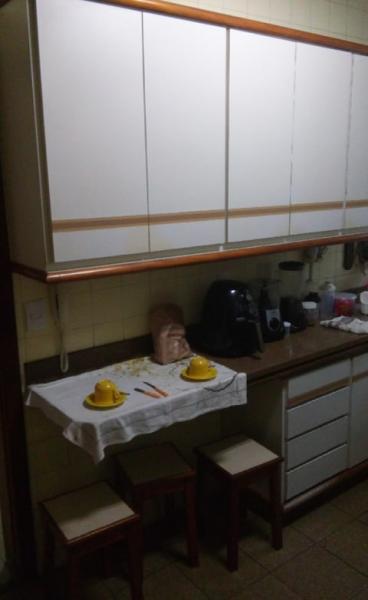 Vitória: Apartamento para venda em Praia do Canto ES, 3 quartos, suíte, 140m2, frente, armários embutidos, 1 vaga de garagem 6