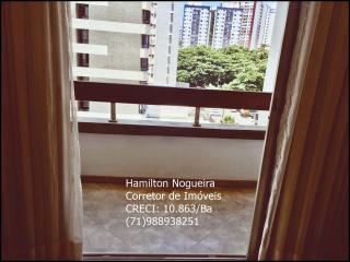 Salvador: Venda - Aptº 3/4 n Pituba - Salvador - Ba 11