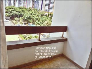 Salvador: Venda - Aptº 3/4 n Pituba - Salvador - Ba 12