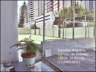 Salvador: Venda - Aptº 3/4 n Pituba - Salvador - Ba 2