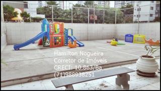 Salvador: Venda - Aptº 3/4 n Pituba - Salvador - Ba 3