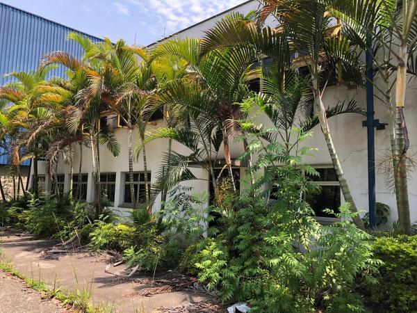 Santo André: Excelente Galpão Industrial 7.196 m² em Mauá - Vila João Ramalho. 3