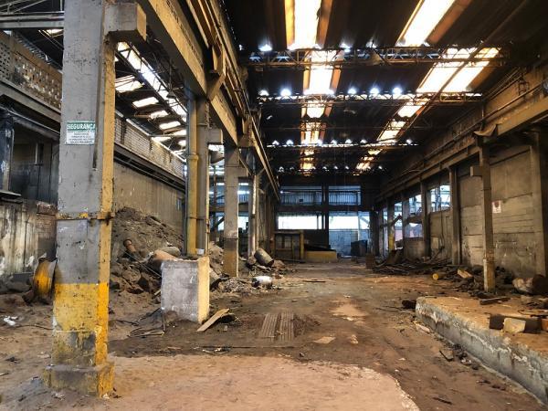 Santo André: Excelente Galpão Industrial 7.196 m² em Mauá - Vila João Ramalho. 6