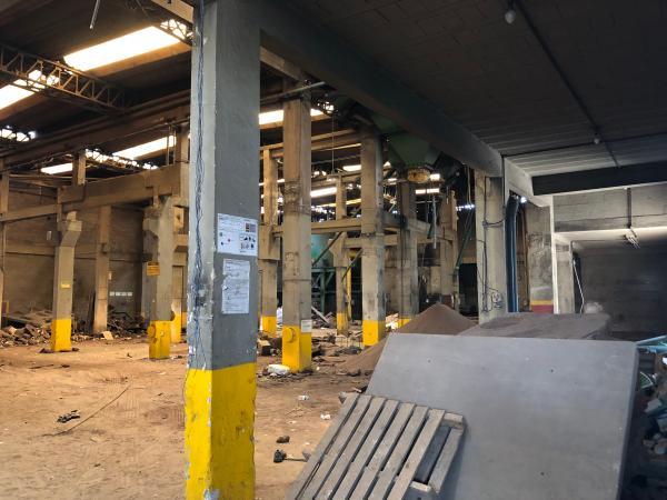 Santo André: Excelente Galpão Industrial 7.196 m² em Mauá - Vila João Ramalho. 7