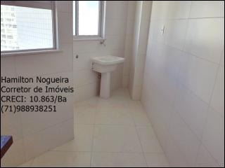 Salvador: Venda - Aptº 2/4 na Barra - Salvador - Ba 21