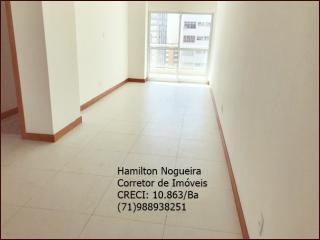 Salvador: Venda - Aptº 2/4 na Barra - Salvador - Ba 23