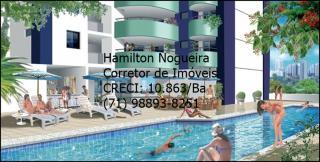 Salvador: Venda - Aptº 3/4 Com 2 Suítes - Graça - Edf. Mar Del Plata - Salvador - Ba 2