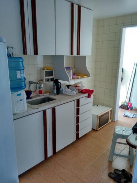 Vitória: Apartamento para venda em Jardim da Penha ES, 2 quartos, 74m2, frente, armários embutidos, 1 vaga de garagem 1