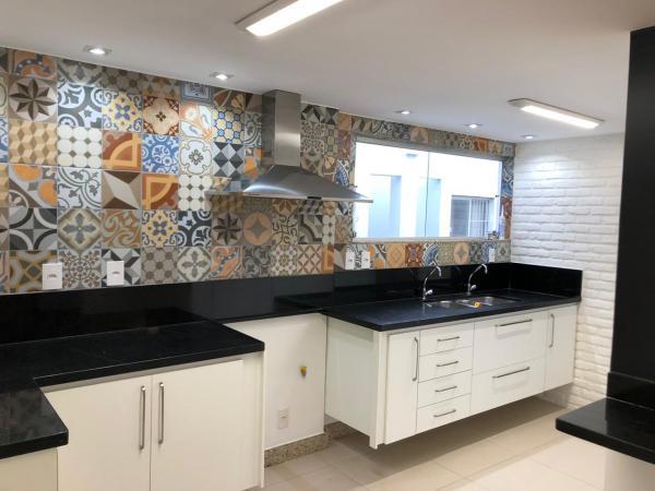 Vitória: Apartamento para venda em Jardim da Penha ES, 2 quartos, suíte, 80m2, frente, armários embutidos, 1 vaga de garagem 6