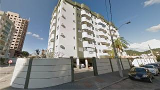 Navegantes: Apartamento 02 dorm sendo 01 suíte prox Vila Germânica Blumenau Velha 1
