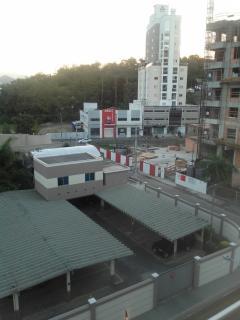 Navegantes: Apartamento 02 dorm sendo 01 suíte prox Vila Germânica Blumenau Velha 10
