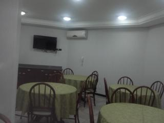 Navegantes: Apartamento 02 dorm sendo 01 suíte prox Vila Germânica Blumenau Velha 12