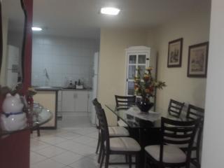 Navegantes: Apartamento 02 dorm sendo 01 suíte prox Vila Germânica Blumenau Velha 4