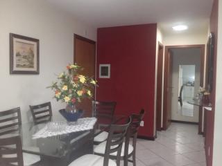 Navegantes: Apartamento 02 dorm sendo 01 suíte prox Vila Germânica Blumenau Velha 7