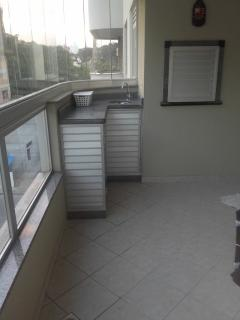Navegantes: Apartamento 02 dorm sendo 01 suíte prox Vila Germânica Blumenau Velha 9
