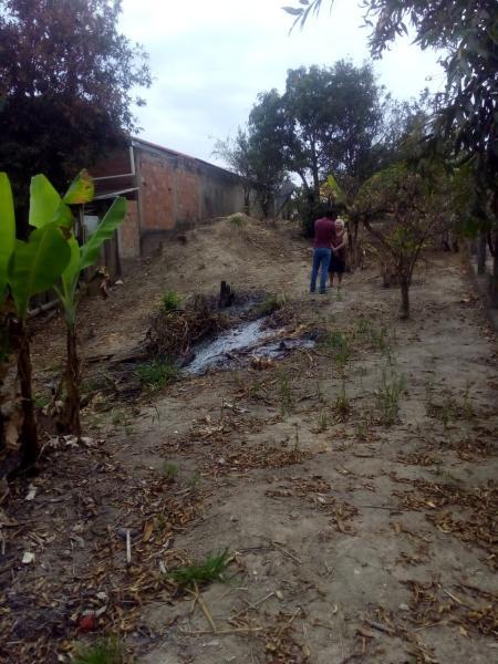 Vespasiano: Casa para Venda, Vespasiano / MG, bairro Nova Pampulha, 1 dormitório, 1 banheiro, área total 573,00 10
