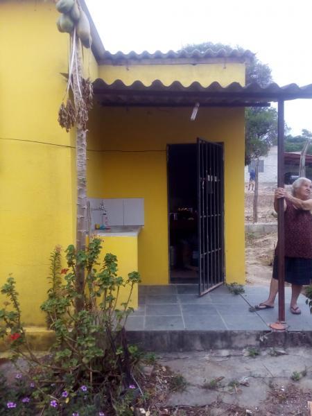 Vespasiano: Casa para Venda, Vespasiano / MG, bairro Nova Pampulha, 1 dormitório, 1 banheiro, área total 573,00 3