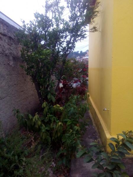 Vespasiano: Casa para Venda, Vespasiano / MG, bairro Nova Pampulha, 1 dormitório, 1 banheiro, área total 573,00 7