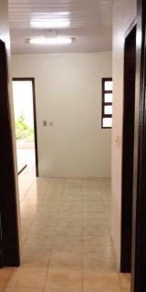 Barra Velha: Casa com 2 quartos, rua calçada e 220 metros do mar 10