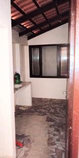 Barra Velha: Casa com 2 quartos, rua calçada e 220 metros do mar 11