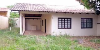 Barra Velha: Casa com 2 quartos, rua calçada e 220 metros do mar 2