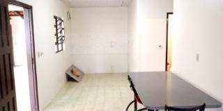 Barra Velha: Casa com 2 quartos, rua calçada e 220 metros do mar 6