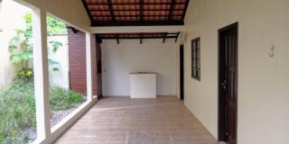 Barra Velha: Casa com 2 quartos, rua calçada e 220 metros do mar 8