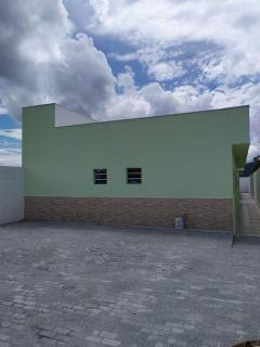 Mogi das Cruzes: Ref 490: Casas Terreas em condominio Botujuru - Mogi das cruzes 2