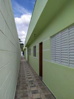 Mogi das Cruzes: Ref 490: Casas Terreas em condominio Botujuru - Mogi das cruzes 3