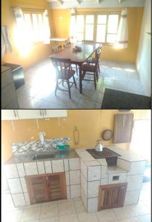 Barra Velha: Chácara com 2500m² com pomar, árvores frutíferas, área verde de pastagem com mais uma casa de 3 quartos 20