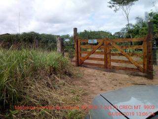 Cuiabá: VENDO!!! Um sítio de 15 hectares na estrada do Manso 58 km de asfalto + 21 de chão, 15