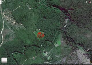 Cuiabá: VENDO!!! Um sítio de 15 hectares na estrada do Manso 58 km de asfalto + 21 de chão, 5
