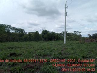 Cuiabá: VENDO!!! Um sítio de 15 hectares na estrada do Manso 58 km de asfalto + 21 de chão, 6