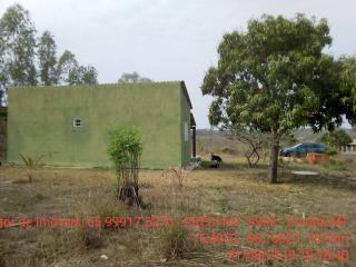 Cuiabá: VENDO!!! Uma chácara com 2.81 hectares na região do bandeira 12 km de Cuiabá-MT, sendo 8 km de chão 2