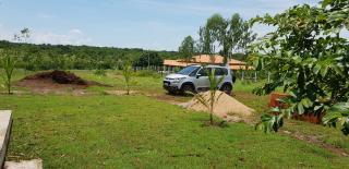Cuiabá: VENDO!!! Uma chácara com 2.81 hectares na região do bandeira 12 km de Cuiabá-MT, sendo 8 km de chão 3