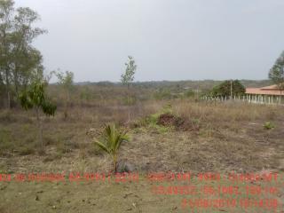 Cuiabá: VENDO!!! Uma chácara com 2.81 hectares na região do bandeira 12 km de Cuiabá-MT, sendo 8 km de chão 5