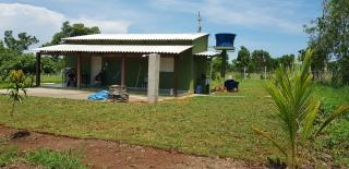 Cuiabá: VENDO!!! Uma chácara com 2.81 hectares na região do bandeira 12 km de Cuiabá-MT, sendo 8 km de chão 6