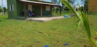 Cuiabá: VENDO!!! Uma chácara com 2.81 hectares na região do bandeira 12 km de Cuiabá-MT, sendo 8 km de chão 7