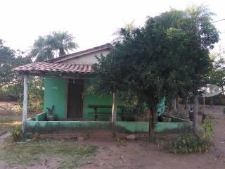 Cuiabá: VENDO!!! Um sítio com 29 hectares no assentamento Agro Ana na região do posto 120, sentido a cidade de Cáceres-MT. 16