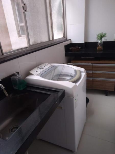 Vitória: Apartamento para venda em Bento Ferreira ES, 2 quartos, suíte, 90m2, armários embutidos 10