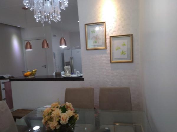 Vitória: Apartamento para venda em Bento Ferreira ES, 2 quartos, suíte, 90m2, armários embutidos 2