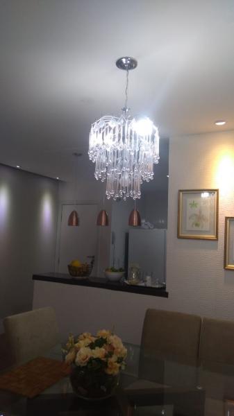 Vitória: Apartamento para venda em Bento Ferreira ES, 2 quartos, suíte, 90m2, armários embutidos 4