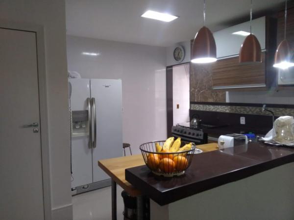 Vitória: Apartamento para venda em Bento Ferreira ES, 2 quartos, suíte, 90m2, armários embutidos 5
