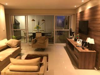 Santo André: Excelente Apartamento 3 Suítes 3 Vagas 135 m² em São Bernardo do Campo - Baeta Neves. 1