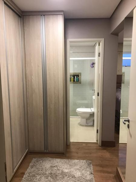 Santo André: Excelente Apartamento 3 Suítes 3 Vagas 135 m² em São Bernardo do Campo - Baeta Neves. 11